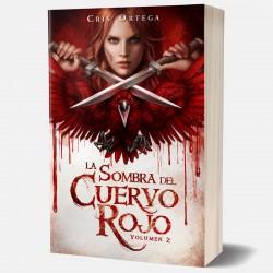 La Sombra del Cuervo Rojo -...