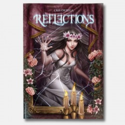 """Reflections"" cover"